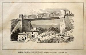 Puente-viaducto sobre el Sar_W