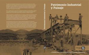 cubierta libro v actas ferrol TICCIH España