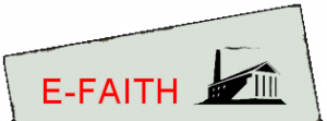 logo E-FAITH