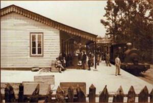 Estación de Cornes_W