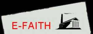 logo E-FAITH