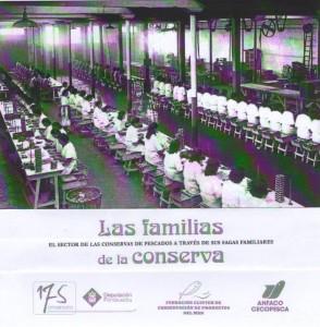 Las familias de la conserva