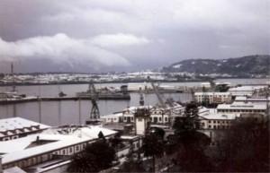 Ferrol nevado (Juan Pita da Veiga, 1987)