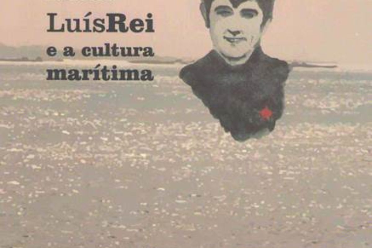 Luis Rei and the maritime culture